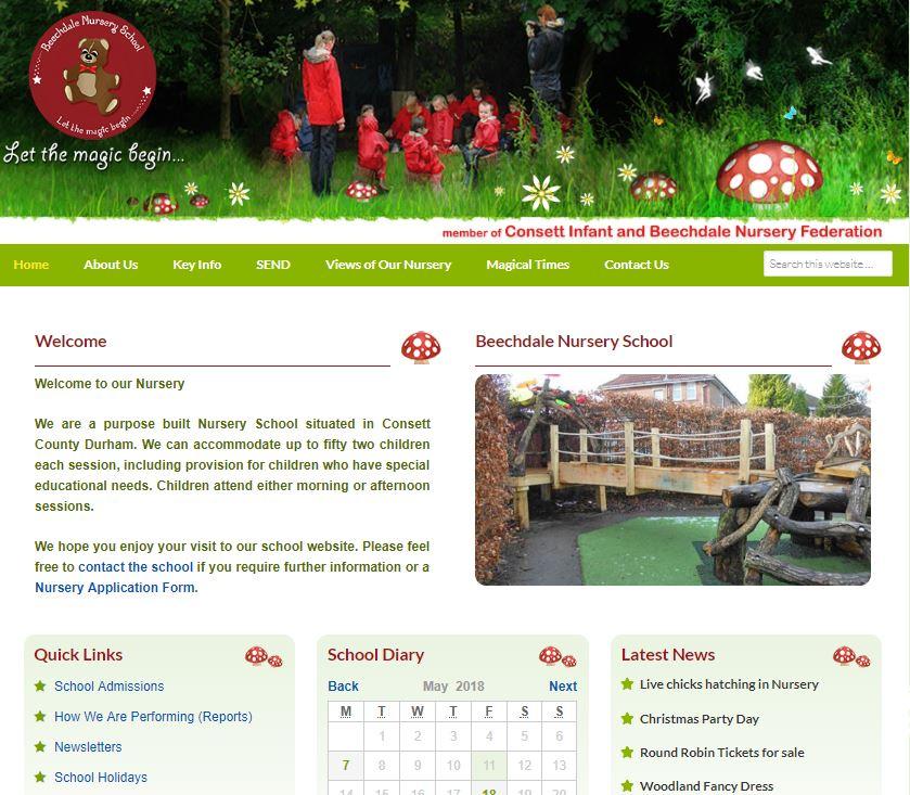 Beechdale Nursery School